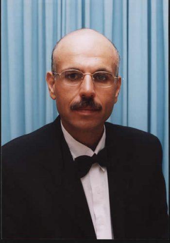 Mro Andrew Calleja