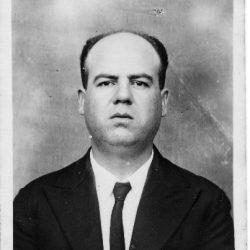 President Antonio Camilleri