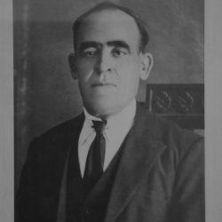 President Raymond Ellul