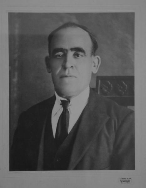 Raymond Ellul
