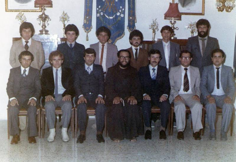 Kumitat Amministrattiv 1981-1982