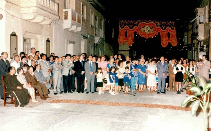 1996 The Decoration Work Store Inauguration