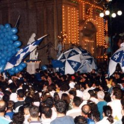 Friday March Festa 1995