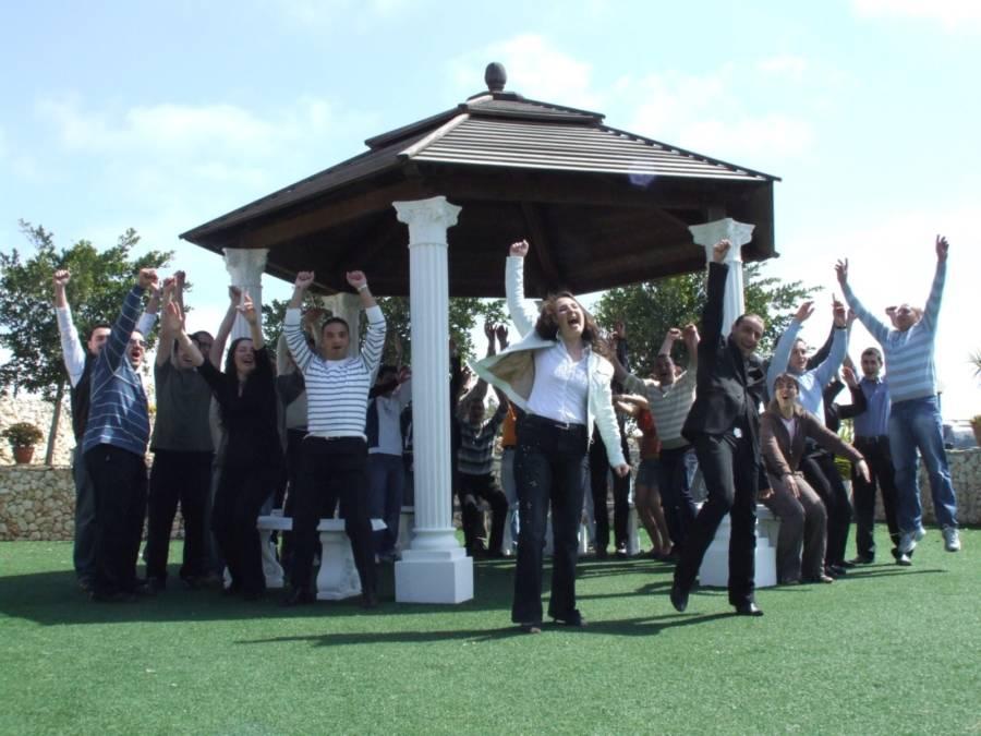 Żgħażagħ tal-Ġilju Music Video 2008
