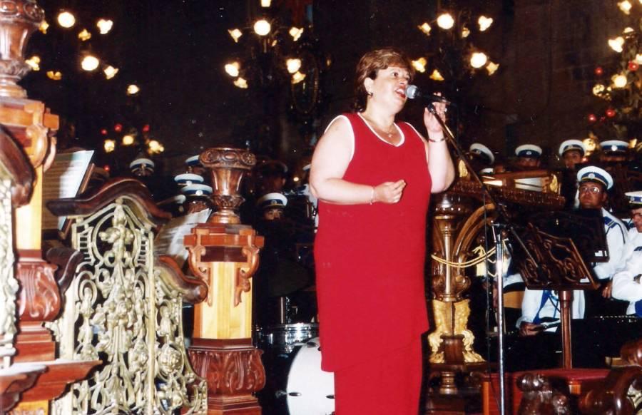 Band Concert Feast 1997