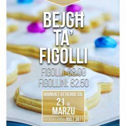 2021-03-21 - Sale of figolli and figollini