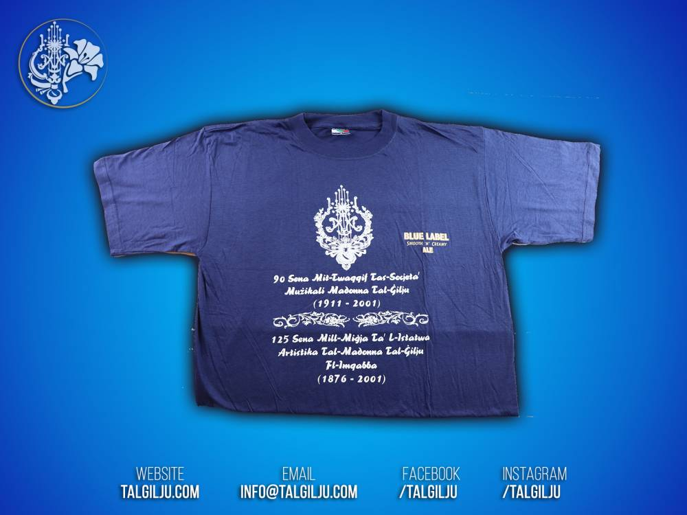 T-Shirt – 90Sena Socjeta