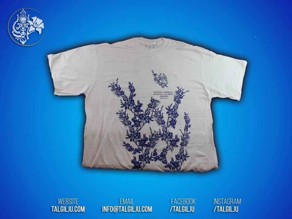 T-Shirt - Festa 1996/1997