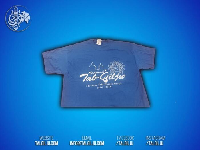 T-Shirt Festa 2016