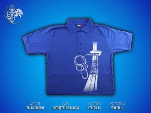 TalGiljuFM Polo Shirts