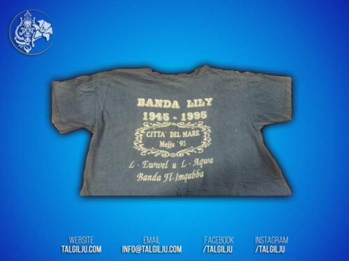 T-Shirt Festa 1995