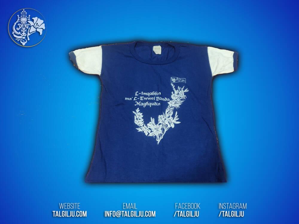 T-Shirt 50 Sena Banda