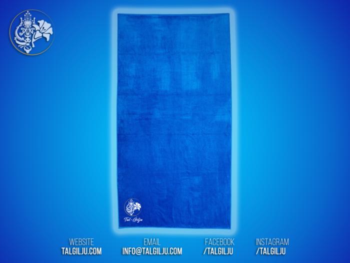 Quick Dry Beach Towel 120x70