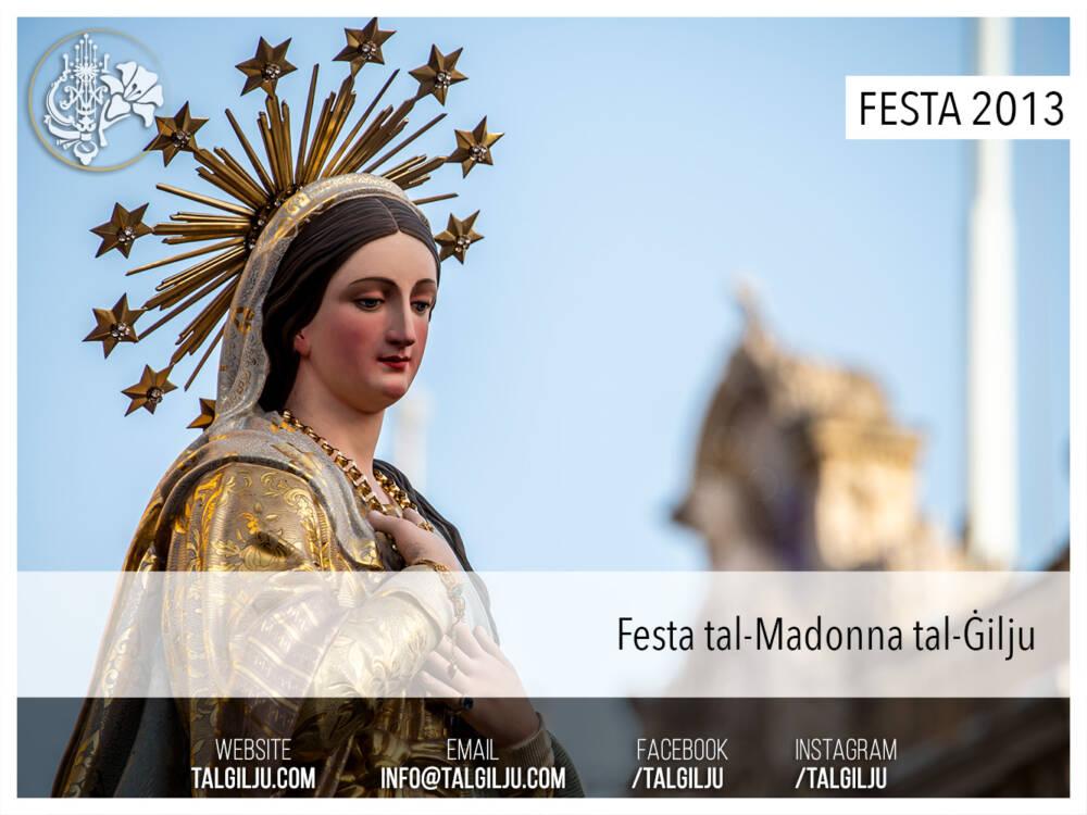 Festa 2013 Banner