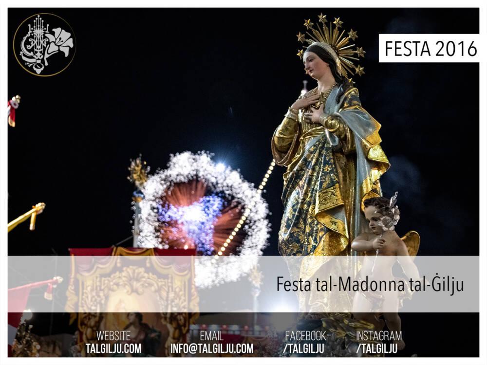 Festa 2016 Banner