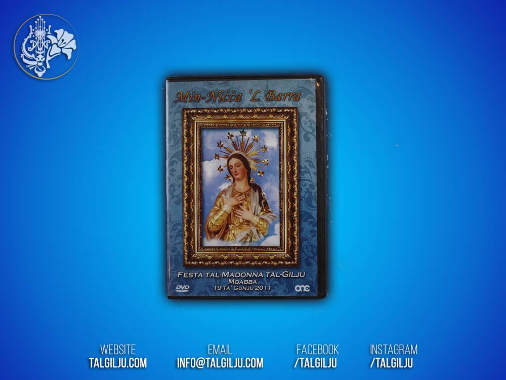 DVD Festa 2011