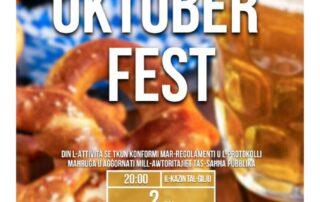 2021-10-02 - Oktober Fest