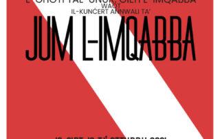 Jum L-Imqabba 2021
